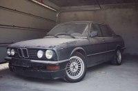 Печальное зрелище: заброшенные эксклюзивы BMW в Украине