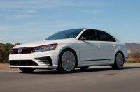 Новинки от Volkswagen: «заряженный» Passat GT и два кроссовера