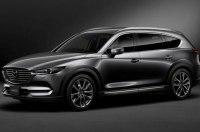Спрос на кроссовер Mazda CX-8 превзошёл ожидания