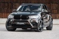 «Заряженный» BMW X5 M получил 750-сильный двигатель