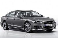 Новый Audi A8 обзавёлся спортивным пакетом Sport Exterior