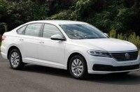 В сети рассекретили новый седан Volkswagen Lavida