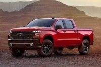 Chevrolet Silverado обновился. Теперь он «крутой и современный»