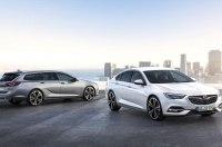 Opel Insignia – наиболее экономичный автомобиль в своем классе