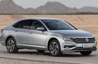 Volkswagen Jetta: новые изображения