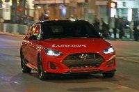 Раскрыта внешность нового асимметричного хэтчбека Hyundai