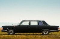 Кабинет министров выставил на продажу эксклюзивные авто 80-90-х