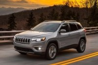 Jeep Cherokee обновился. Теперь он такой же, как все