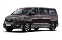 Официально: Hyundai представил обновлённый минивэн Grand Starex