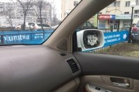 В Украине появился новый вид автомобильного воровства