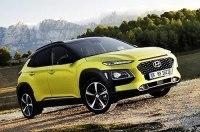 Hyundai Kona получила высший балл за безопасность от EuroNCAP
