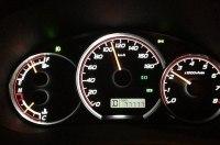 Одометры Subaru показывают неверные сведения о пробеге автомобилей