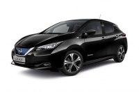 Предзаказы на новый Nissan Leaf в Европе достигли 10 000 экземпляров за два месяца