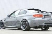 Hamann сделал BMW Thunder c V10 мотором