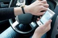 Водитель получил штраф в комментариях к Instagram-трансляции
