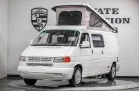 О каком VW T4 мечтают даже владельцы Бентли