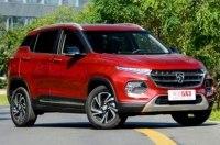 Кроссовер Baojun 510 растоптал Hyundai Creta в Китае