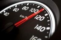 Штраф за превышение скорости движения автомобиля остался прежним