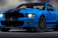 Новый Ford Mustang Shelby GT500 окажется чрезвычайно быстрым
