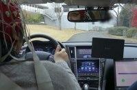 Автомобили Nissan научатся читать мысли