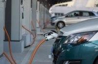 Украинский рынок электромобилей растет за счет импортного секонд-хенда