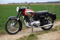 Возрождение британской марки мотоциклов BSA