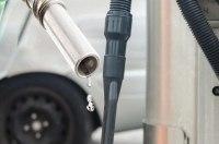 Пылесос взорвался после того, как им пытались «откачать» топливо из бака автомобиля