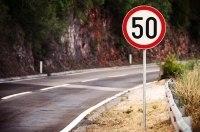 В Киеве предлагают увеличить разрешенную скорость