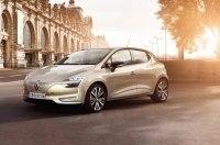 Новый Renault Clio дебютировал на независимом рендере