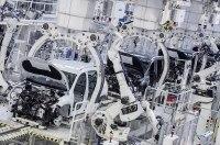 Volkswagen стал крупнейшим автопроизводителем, снова обойдя «Тойоту»