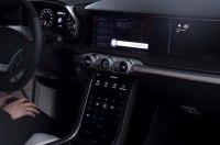 Samsung и Harman показали концепт цифровой панели для автомобиля
