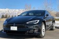 Американцы построили самый быстрый в мире бронированный автомобиль. На электричестве