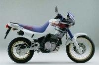 Компания Honda планирует возродить небольшой эндуро Honda Dominator