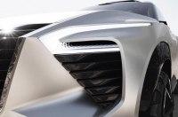 Nissan показал новый концептуальный кроссовер