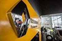 Renault увеличила продажи автомобилей в 2017 году до рекордного уровня