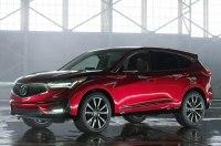 Acura RDX получит турбомотор от «Аккорда» и уникальную платформу
