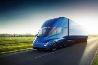 Арабы купят полсотни грузовиков Tesla для перевозки мусора