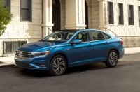VW оставит Европу без новой «Джетты»