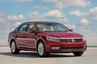 Volkswagen покажет новый Passat в 2019 году
