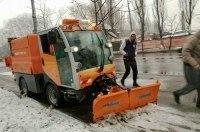 Непогода в Украине: Гройсман поручил службам работать круглосуточно