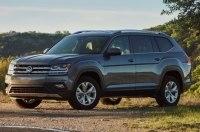 Volkswagen поднял цены на внедорожник Atlas