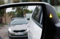 Автопроизводители «отказываются» от зеркал заднего вида