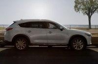 Кроссовер Mazda CX-8 раскупают «как горячие пирожки»