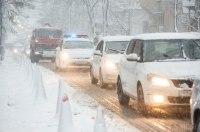 Полиция обнародовала новые ограничения для водителей