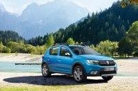 Электрическая Dacia будет стоить менее 15 тысяч евро