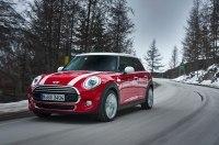 Автомобили Mini получили новую коробку передач