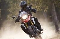 Партнером ультрамарафона «Маркотх 2018» станет BMW Motorrad