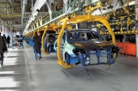 Запорожский автомобильный завод остался без заказов
