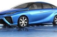 Объем рынка водородных электромобилей превысит $9 млрд к 2024 г.