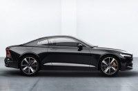 Шведские электрокары уже готовы потеснить Tesla